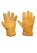 guante-carnaza-corto-5cm-(par)-amarillo